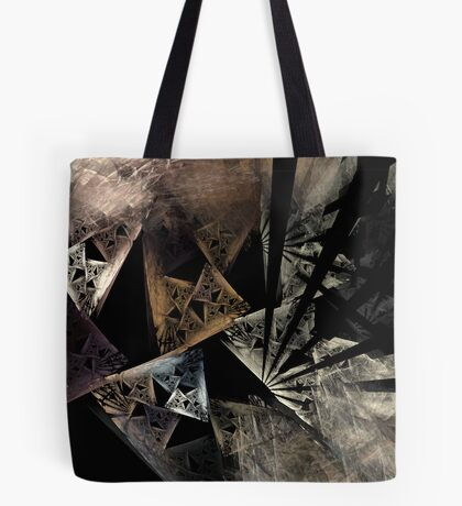 Interpersonal Tragedy Tote Bag