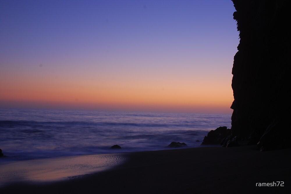 Beach by ramesh72
