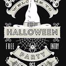 Halloween Party von KingJames27x