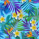 Tropical Paradise by CatyArte