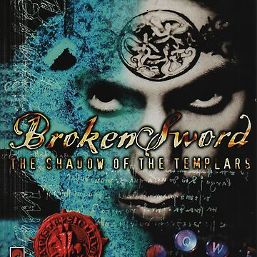 Broken Sword: The Shadow of the Templars by seagleton