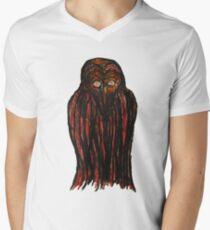The Uninvited Mens V-Neck T-Shirt