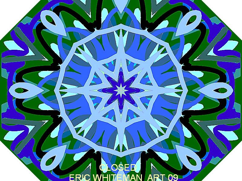 ( CLOSED )  ERIC WHITEMAN  by ericwhiteman