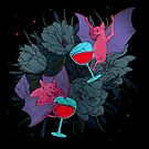 party bats by hahaha-creative