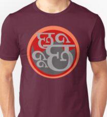 Devanagari 'CH' T-Shirt
