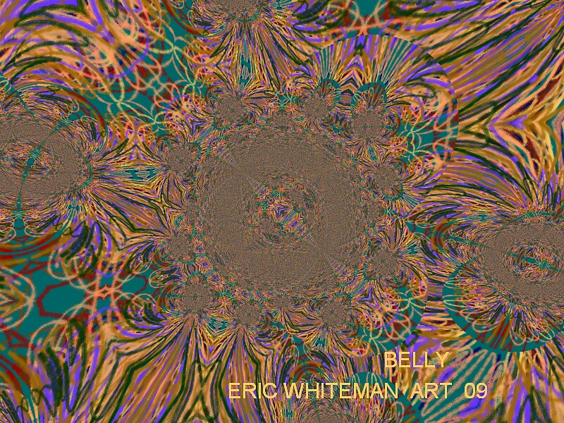 ( BELLY )  ERIC WHITEMAN  by ericwhiteman
