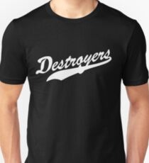 George Thorogood and The Destroyers Shirt Unisex T-Shirt