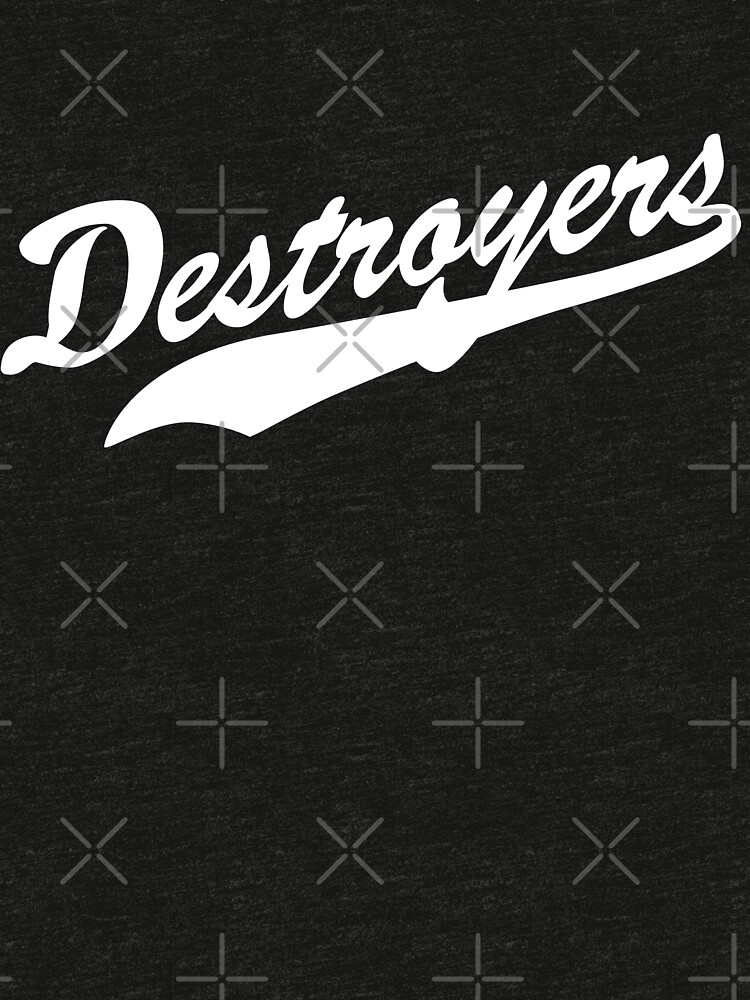 George Thorogood and The Destroyers Shirt by RatRock