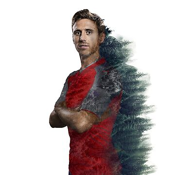 nacho monreal double exposure by moslemtv