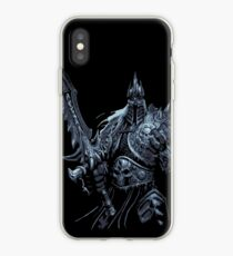 Lich King iPhone Case