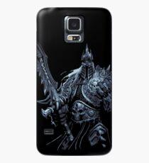 Lich King Case/Skin for Samsung Galaxy