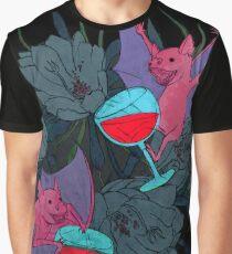 party bats Graphic T-Shirt
