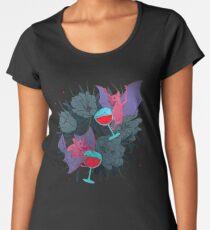 party bats Women's Premium T-Shirt