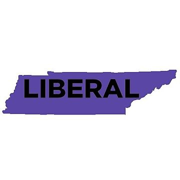 Liberal Tennessee - purple by wokesouth