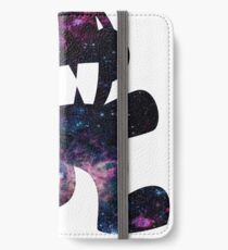 Spacy iPhone Wallet/Case/Skin