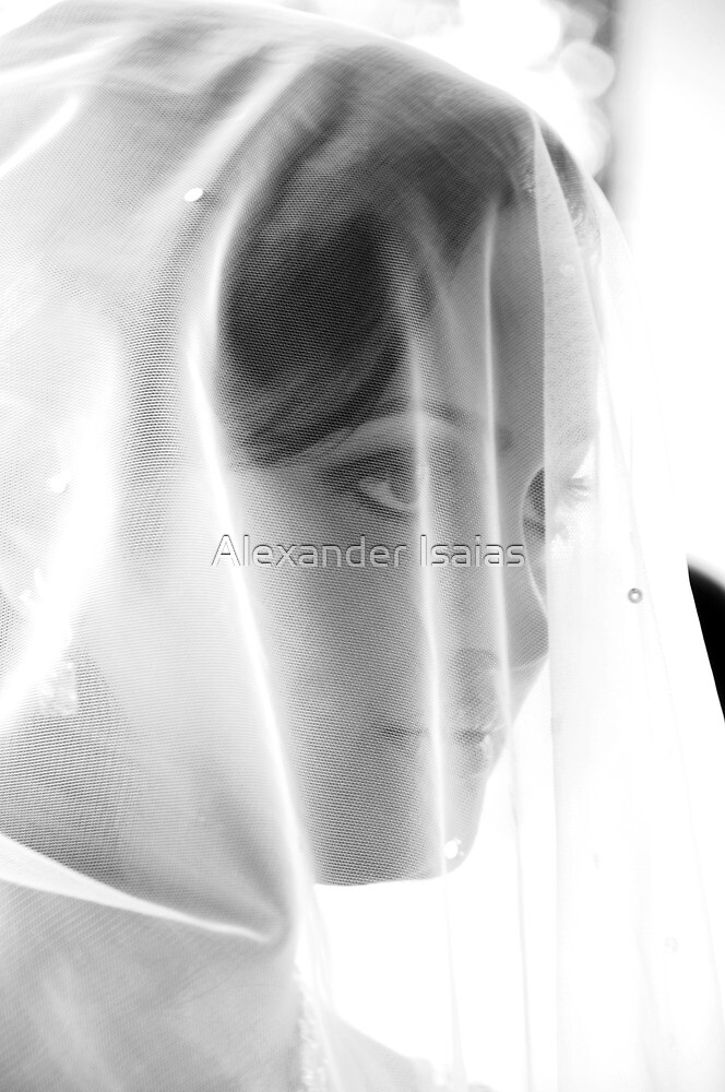 """""""The Bride"""" by Alexander Isaias"""
