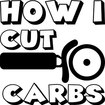 How to cut carbs by emphatic