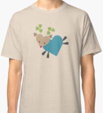 Reindeer Love Classic T-Shirt