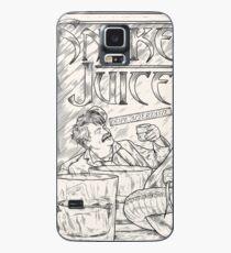 Snake Juice Case/Skin for Samsung Galaxy