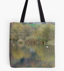 More Margrove Tote Bag