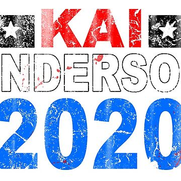 Kai 2020 by zombiemama
