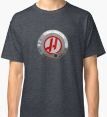 Haas Jog Handle Classic T-Shirt