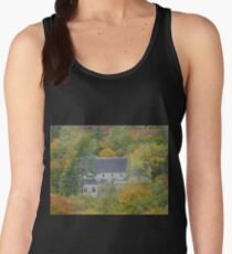 In the Heart of the Woods Women's Tank Top