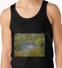 In the Heart of the Woods Tank Top