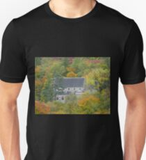 In the Heart of the Woods Unisex T-Shirt
