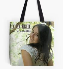 The Chronicles Front Cover Tote Bag