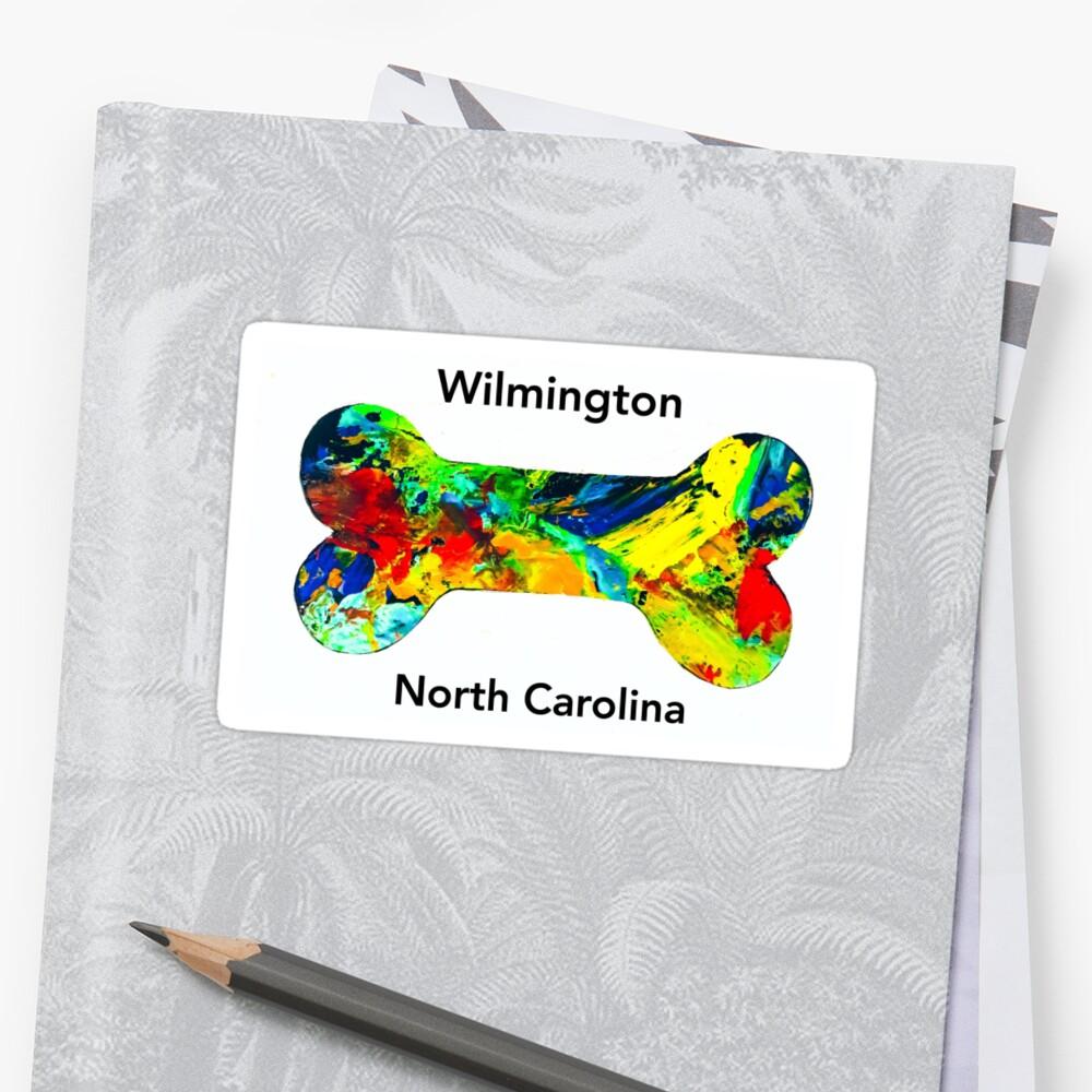 Wilmington NC by barryknauff