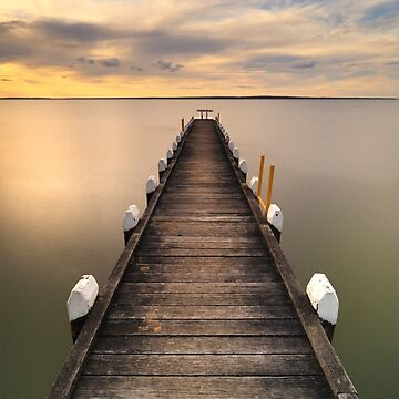 Grantville Jetty by PixelMuser