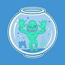 Lagoon Goon by strangethingsA