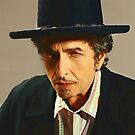 Bob Dylan Changing Times by Elaine Plesser