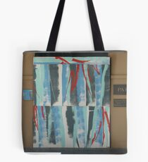 Reconstructed Tote Bag