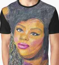 Nicole Byer Graphic T-Shirt