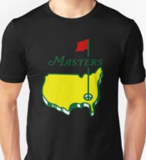 MEISTERTURNIER Augusta Unisex T-Shirt