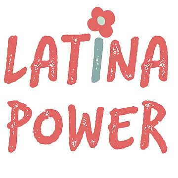 Latina Power by LatinoTime