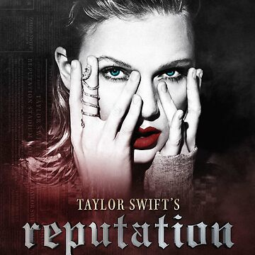 Reputation Stadium Tour by OdetteS