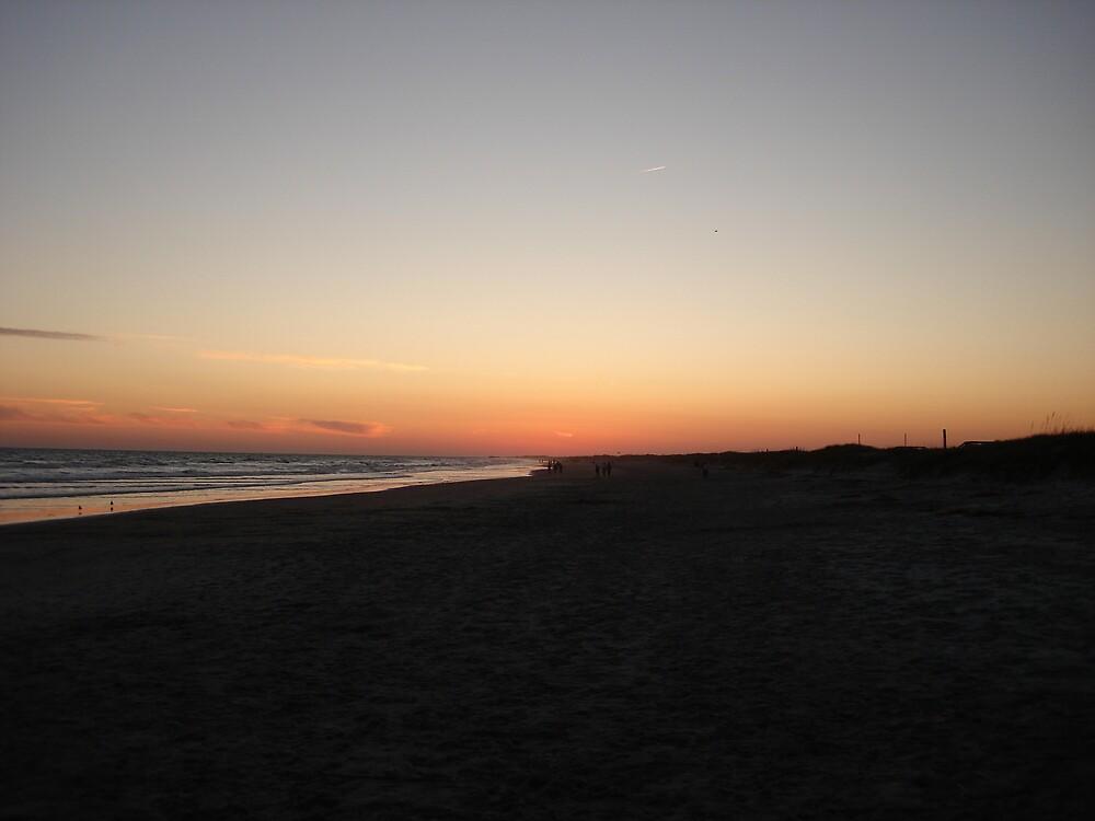 Sunset by bobbarker86