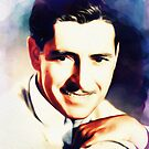 Ronald Colman, Vintage Actor by SerpentFilms