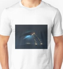 Evacuation Unisex T-Shirt