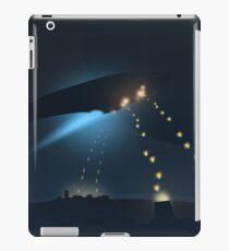 Evacuation iPad Case/Skin