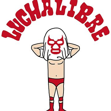 LUCHA LIBRE#62 by rk58rk58