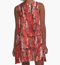 Got Meat? A-Line Dress