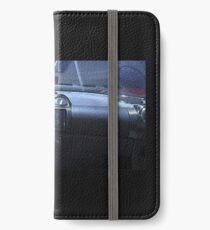 Spacex dont panic iPhone Wallet/Case/Skin