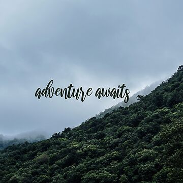 adventure awaits (II) by monicamarcov