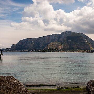 Island of Italy by sunilbhar