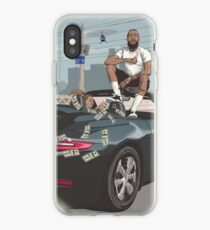 Nipsey Hussle iPhone Case