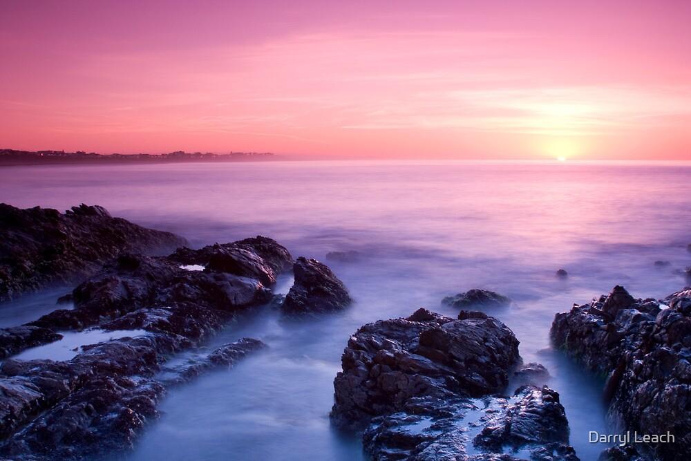 Middleton Beach by Darryl Leach